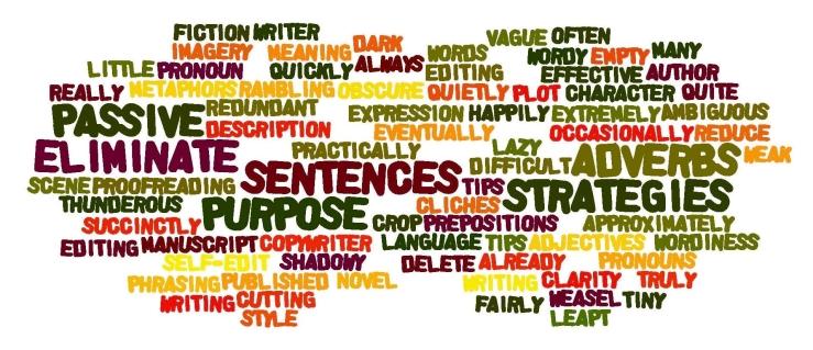 Weasel-Words-Wordle